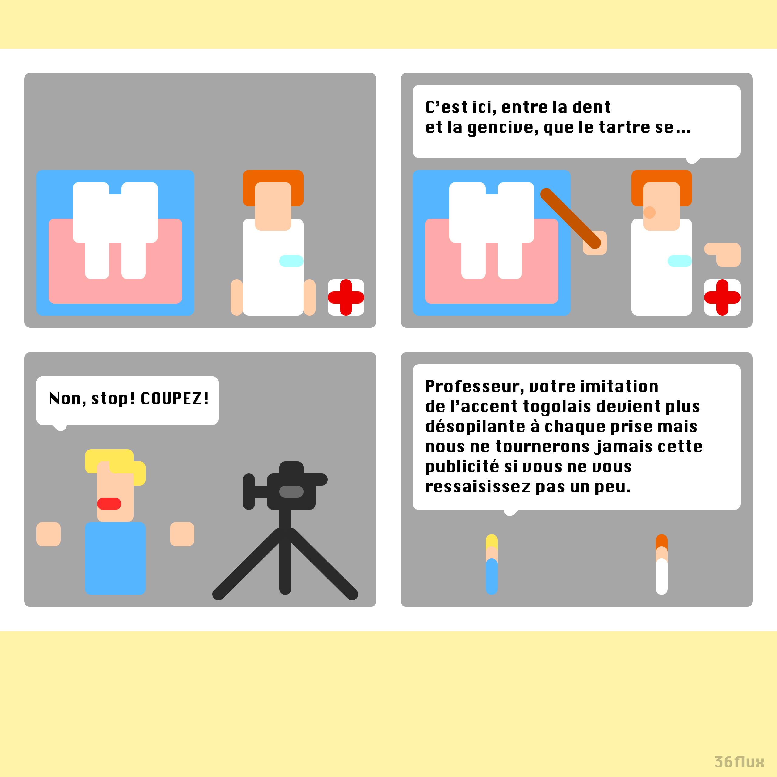 pixelart gencive