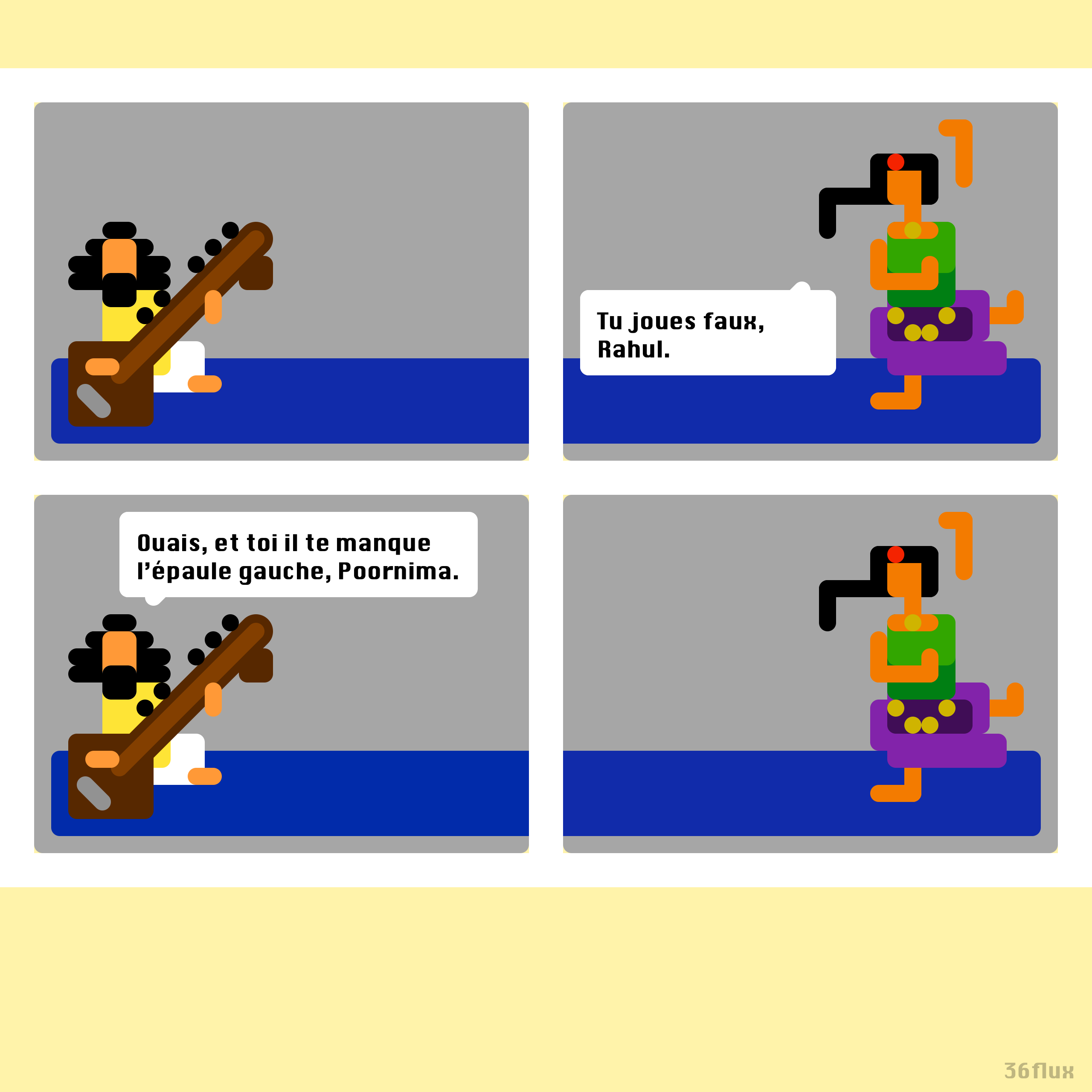 webcomics sitar