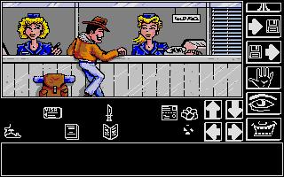 Bill Palmer pour Atari ST